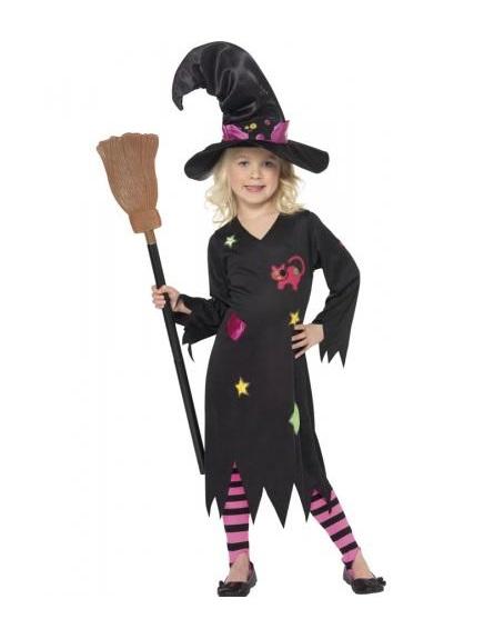 halloweendräkt barn