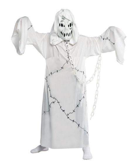 halloween spöke